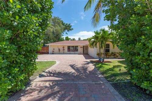 Photo of 256 Foresteria Drive, Lake Park, FL 33403 (MLS # RX-10750710)