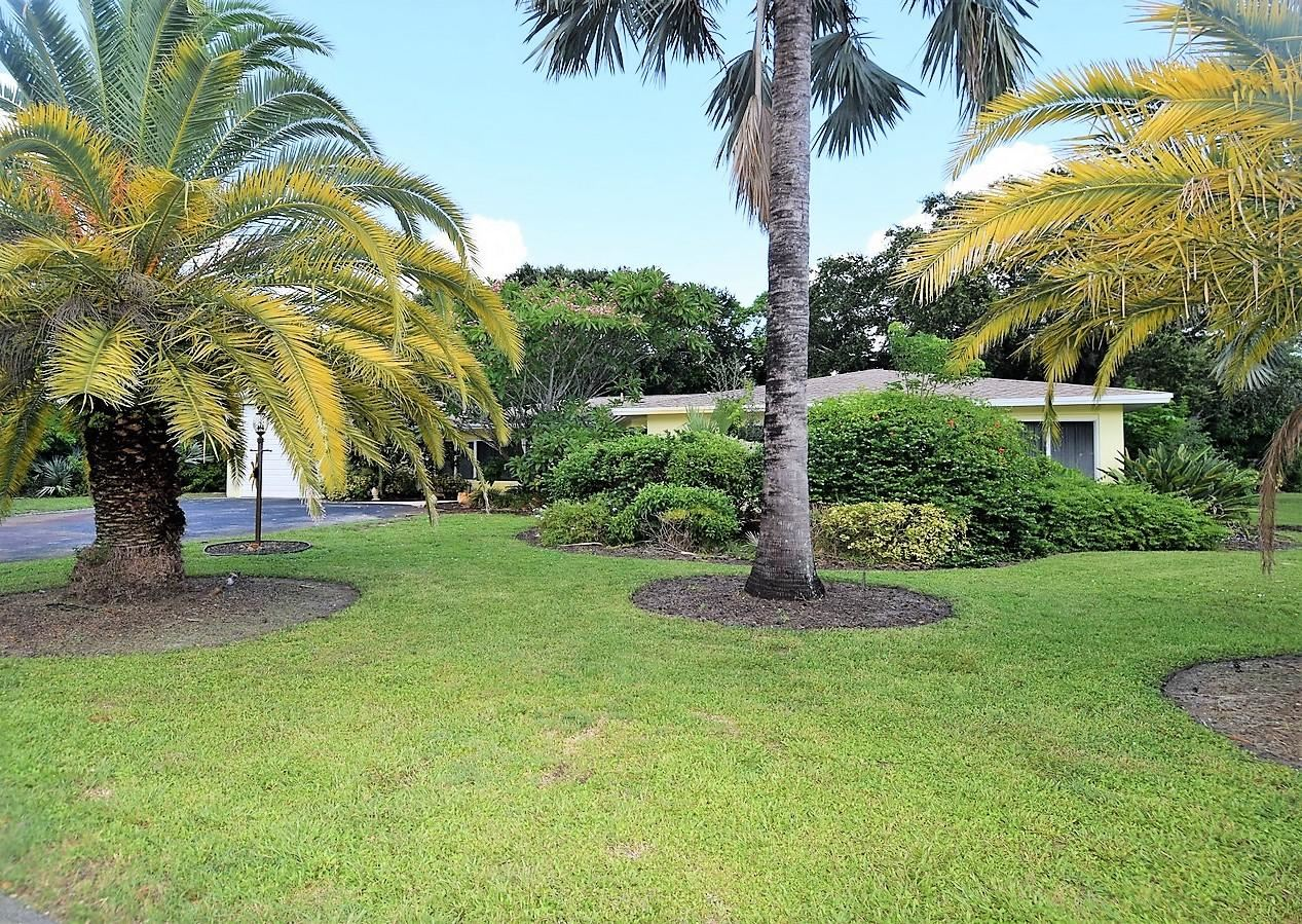 Photo of 2 Palmetto Drive, Sewalls Point, FL 34996 (MLS # RX-10554710)