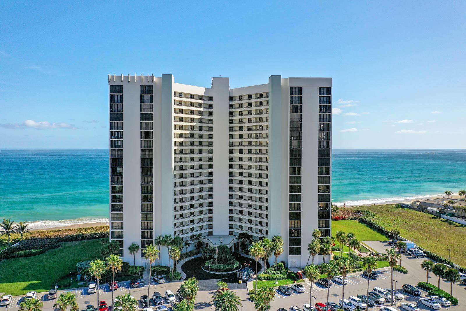 9650 S Ocean Drive #1507, Jensen Beach, FL 34957 - #: RX-10644710
