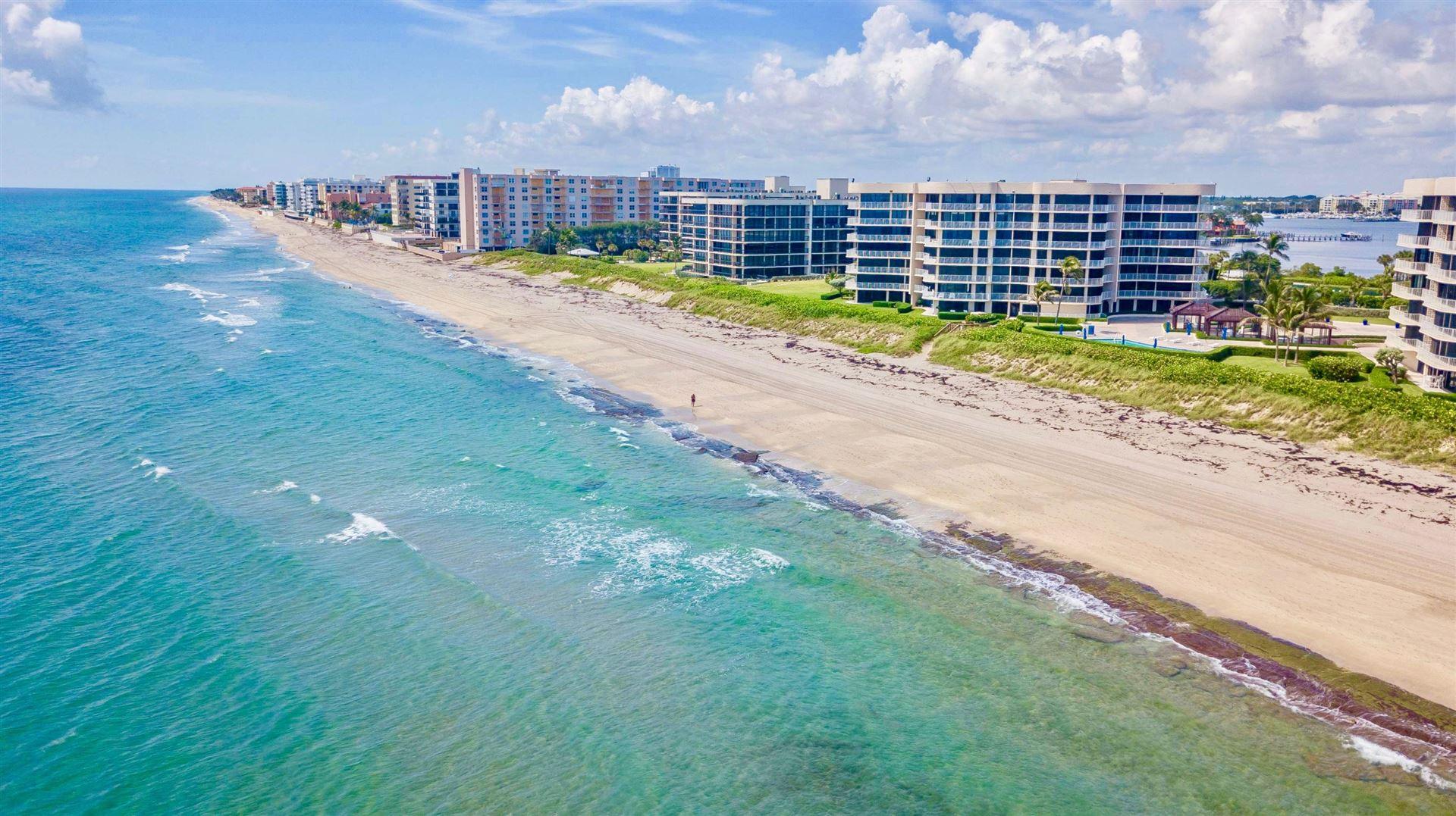 3400 S Ocean Boulevard #1gii, Palm Beach, FL 33480 - #: RX-10650710