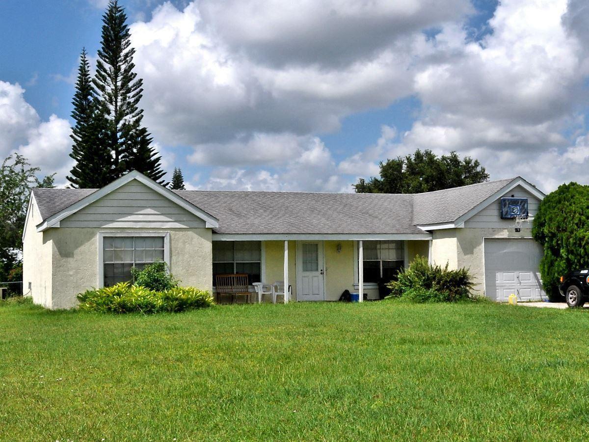 602 SW Belmont Circle, Port Saint Lucie, FL 34953 - #: RX-10683710