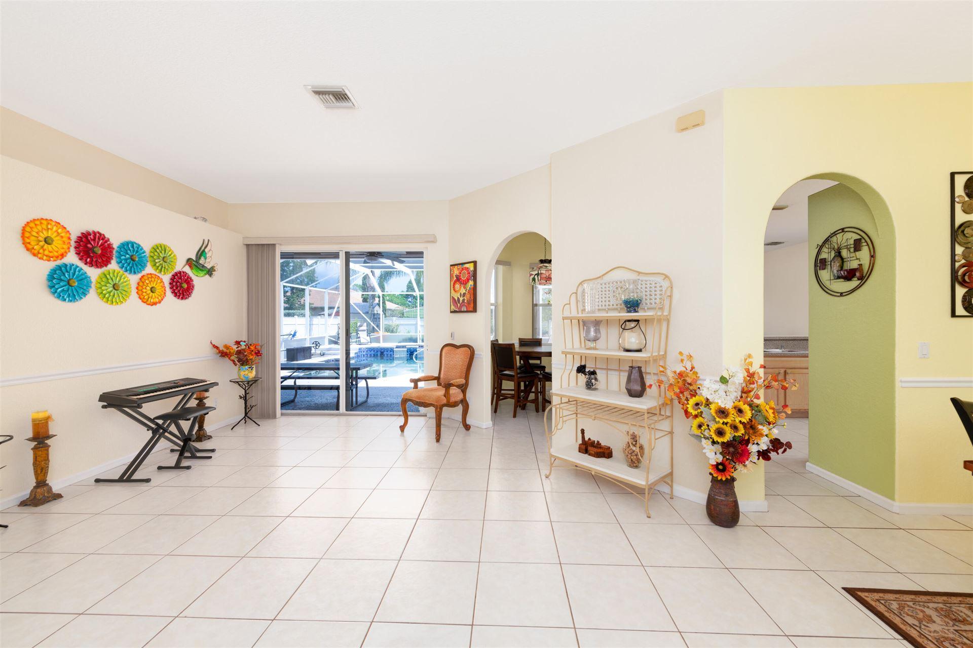 5879 NW Cincy Court, Port Saint Lucie, FL 34986 - MLS#: RX-10742710