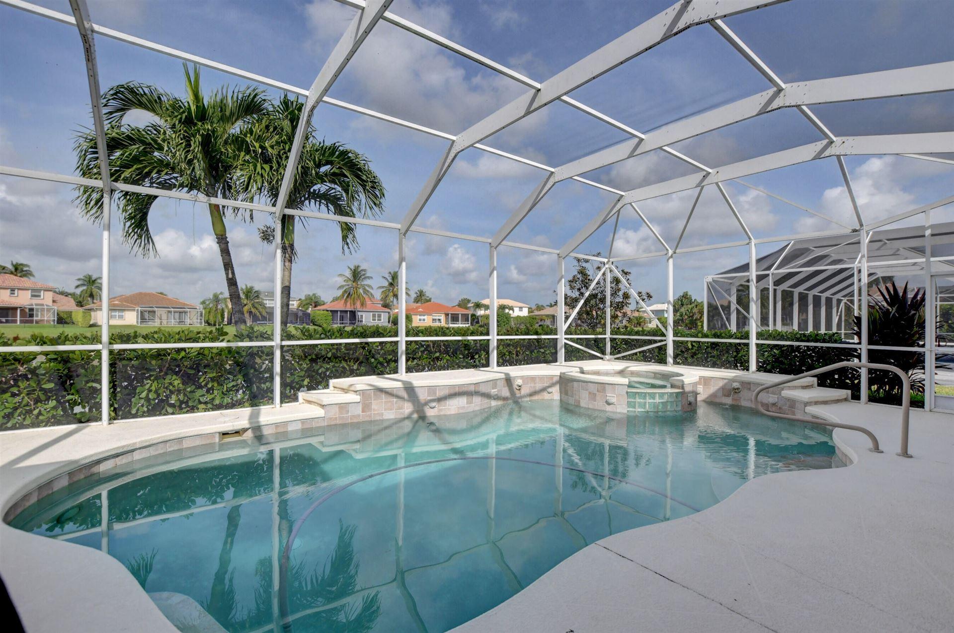 Photo of 12626 Maypan Drive, Boca Raton, FL 33428 (MLS # RX-10753710)
