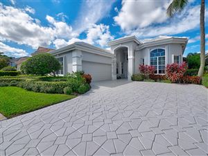 Photo of 157 Windward Drive, Palm Beach Gardens, FL 33418 (MLS # RX-10567711)