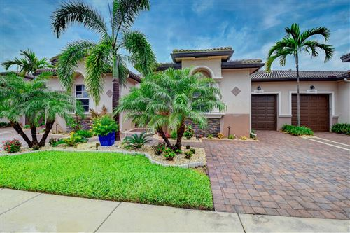 Photo of Listing MLS rx in 14883 Via Porta Delray Beach FL 33446