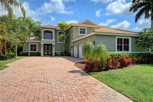 Photo of 11113 Blue Coral Drive, Boca Raton, FL 33498 (MLS # RX-10624711)