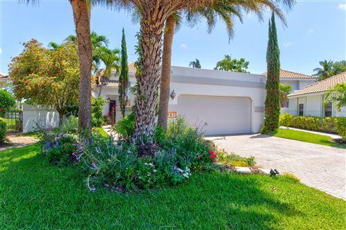 Photo of 5061 Via De Amalfi Drive, Boca Raton, FL 33496 (MLS # RX-10715711)
