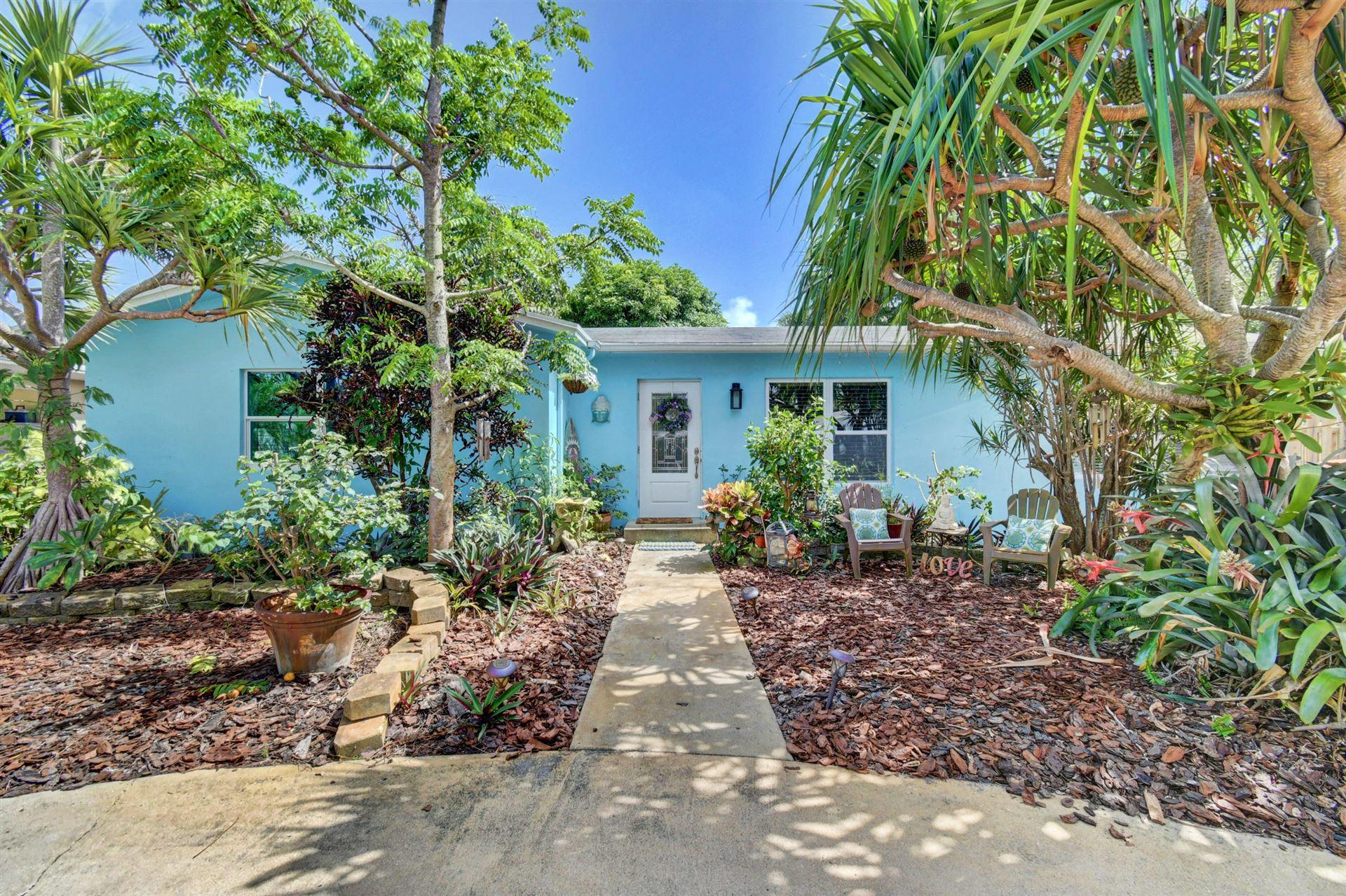 1235 16th Avenue N, Lake Worth, FL 33460 - #: RX-10641711