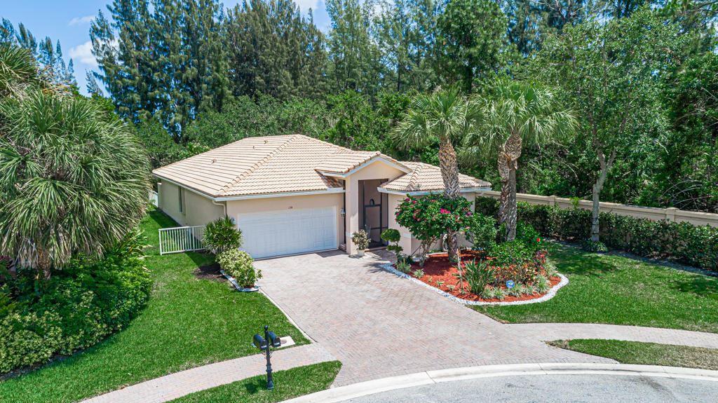 138 Sarona Circle, Royal Palm Beach, FL 33411 - MLS#: RX-10714711