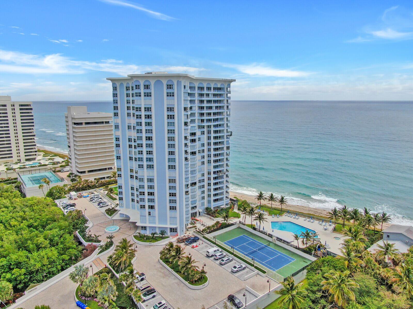 5200 N Ocean Drive #Ph4, Singer Island, FL 33404 - MLS#: RX-10728711