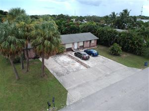 Photo of Listing MLS rx in 9160 Sun Court Lake Park FL 33403