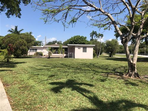 Photo of 1230 N Royal Poinciana Boulevard, Miami Springs, FL 33166 (MLS # RX-10714712)