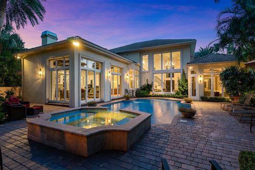 Photo of 1020 Grand Court, Highland Beach, FL 33487 (MLS # RX-10740712)