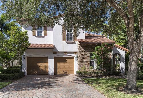 Photo of 956 Mill Creek Drive, Palm Beach Gardens, FL 33410 (MLS # RX-10749712)