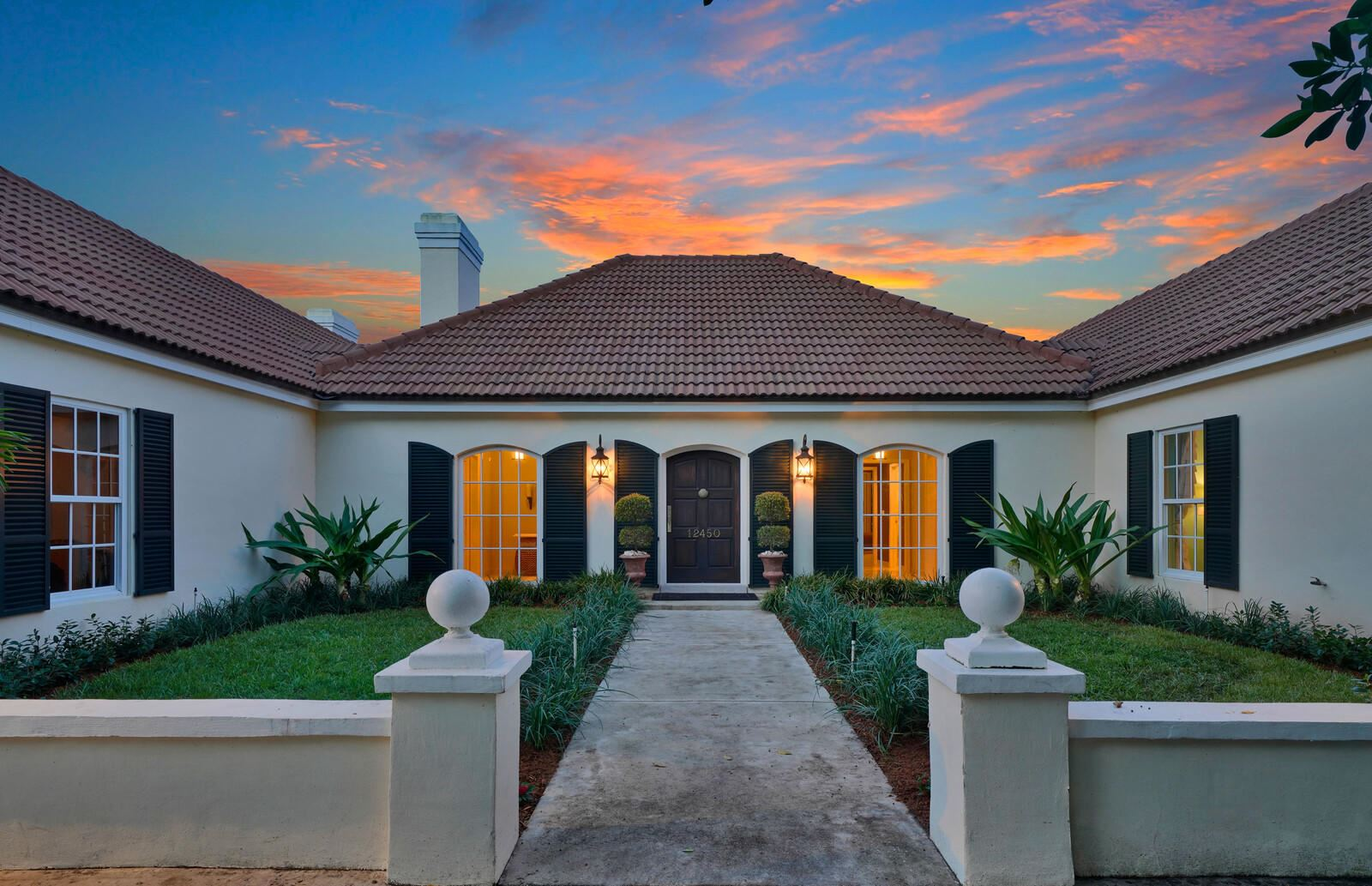 Photo of 12450 Indian Road, North Palm Beach, FL 33408 (MLS # RX-10655712)