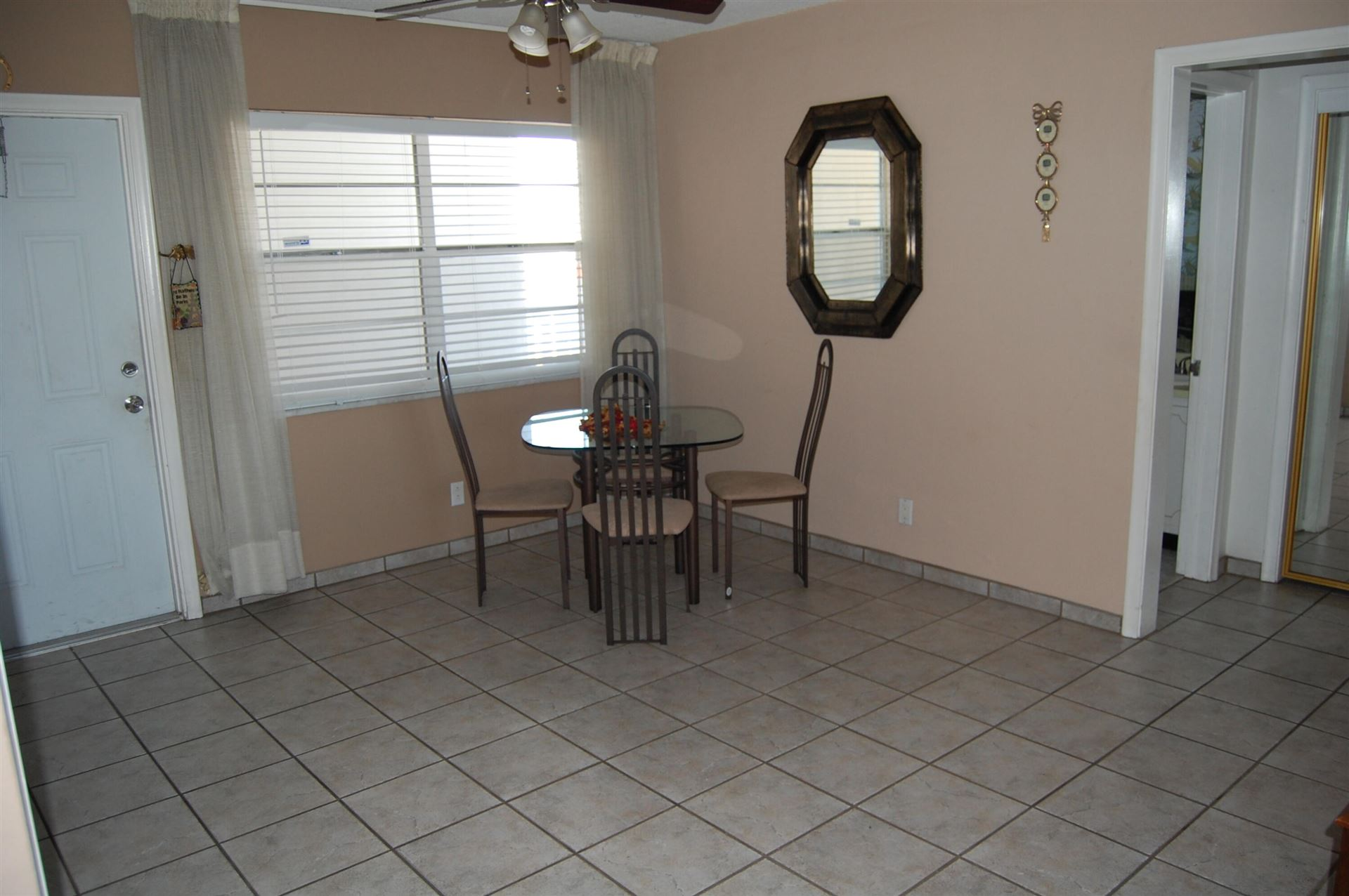 Photo of 1490 NW 43rd Avenue #309, Lauderhill, FL 33313 (MLS # RX-10694712)
