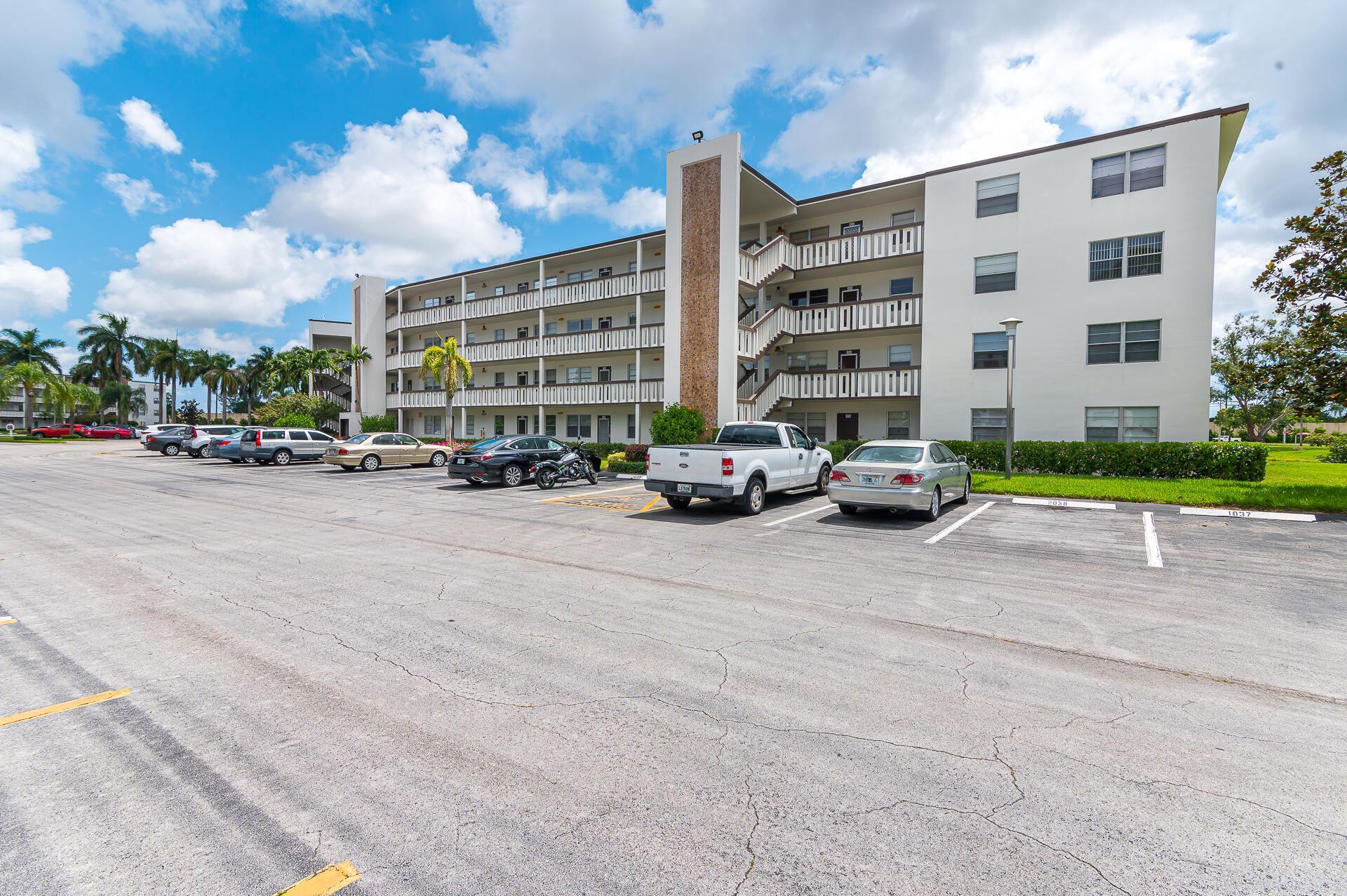 1037 Hythe C, Boca Raton, FL 33434 - MLS#: RX-10741712