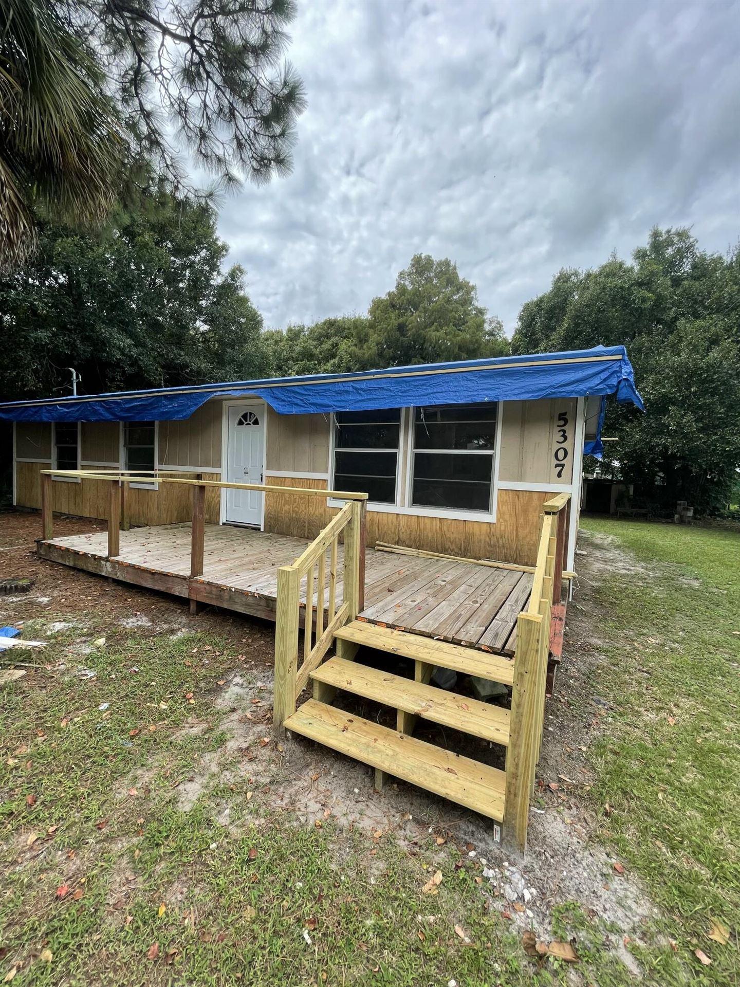 5307 Birch Drive, Fort Pierce, FL 34982 - #: RX-10746712