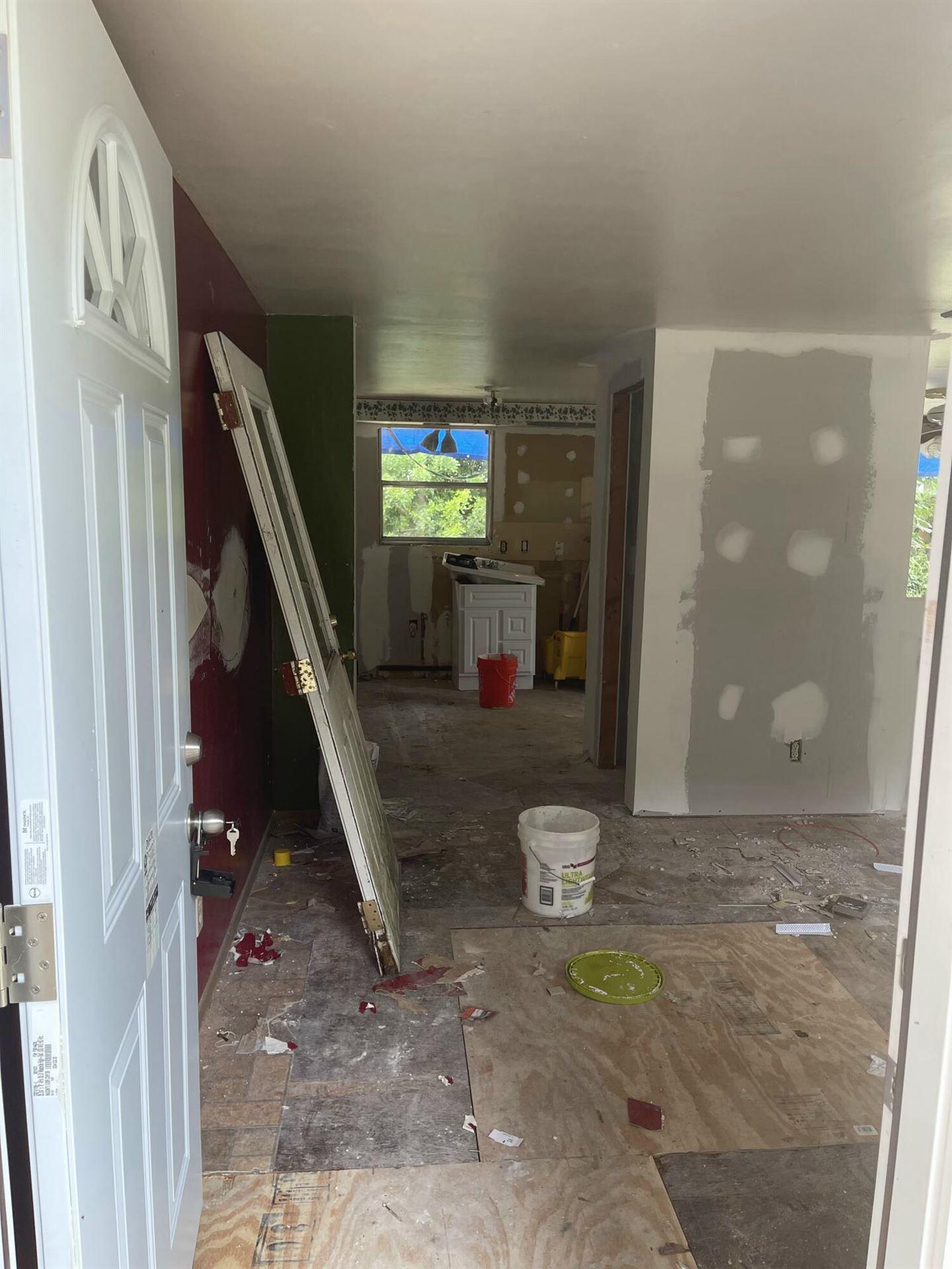 Photo of 5307 Birch Drive, Fort Pierce, FL 34982 (MLS # RX-10746712)