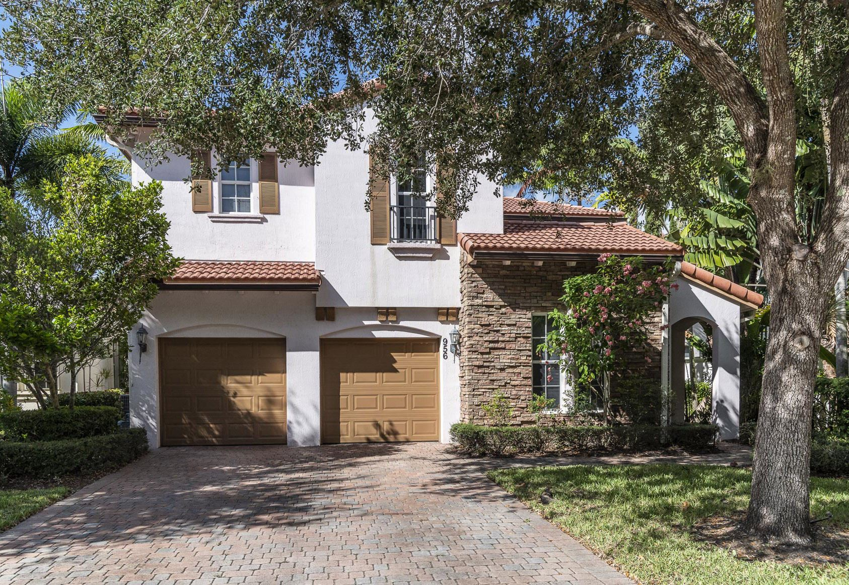 956 Mill Creek Drive, Palm Beach Gardens, FL 33410 - MLS#: RX-10749712