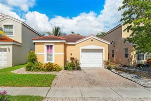 Photo of 3323 Chickee Lane, Margate, FL 33063 (MLS # RX-10547713)