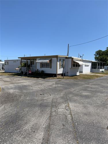 Photo of 2023 Saint Lucie Boulevard #47, Fort Pierce, FL 34946 (MLS # RX-10614713)