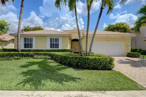 Photo of 11153 Sandyshell Way, Boca Raton, FL 33498 (MLS # RX-10624713)