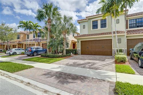 Photo of 10844 NW 74 Drive, Parkland, FL 33076 (MLS # RX-10694713)