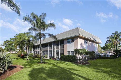 Photo of 18081 SE Country Club Drive #147, Tequesta, FL 33469 (MLS # RX-10700713)