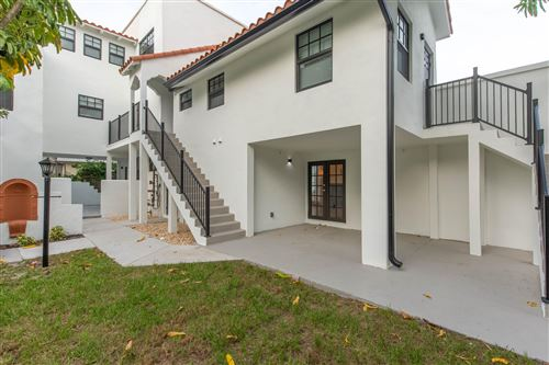 Photo of 3815 Eastview Avenue #3, West Palm Beach, FL 33407 (MLS # RX-10752713)