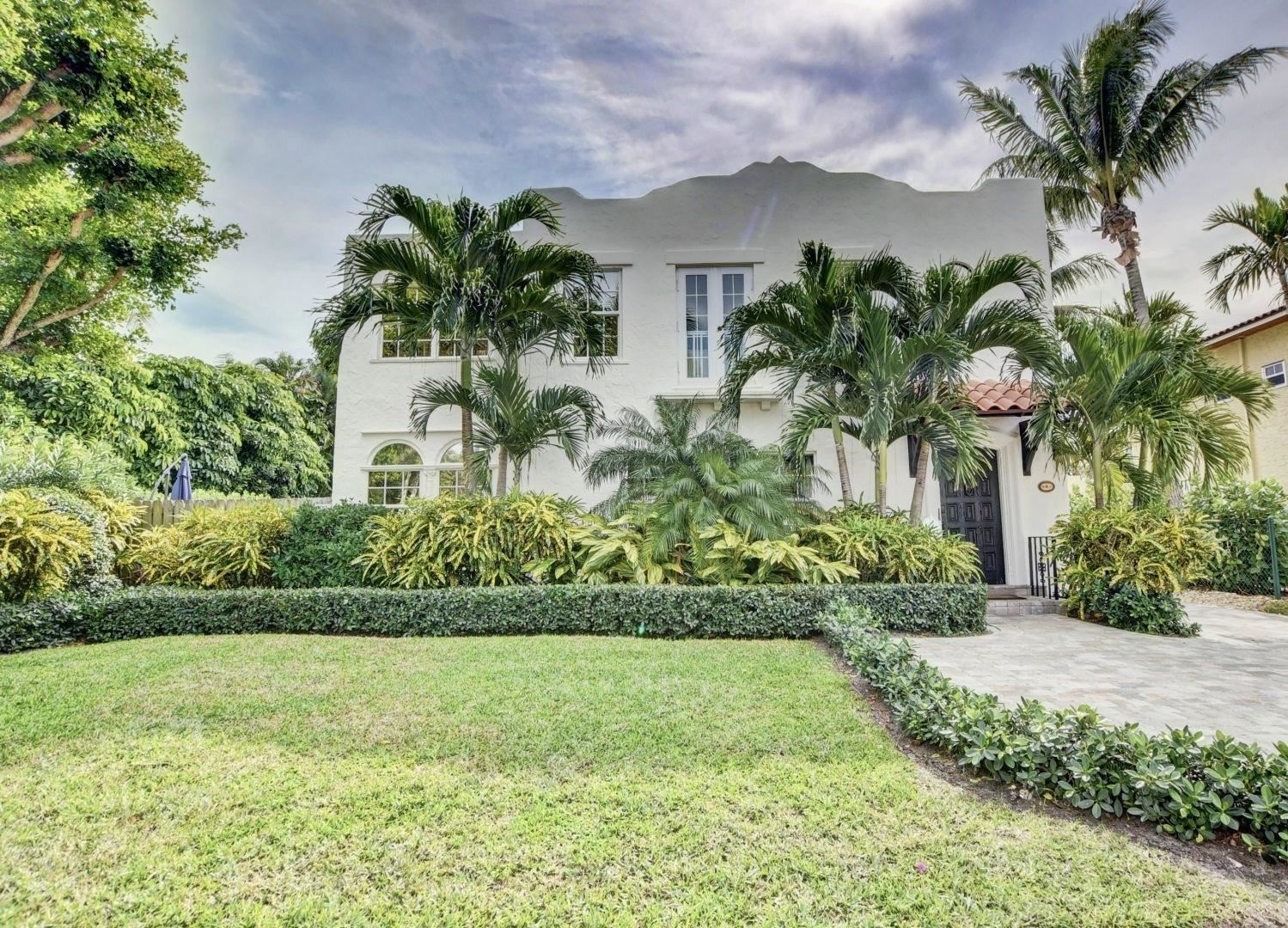 222 Monroe Drive, West Palm Beach, FL 33405 - #: RX-10463713