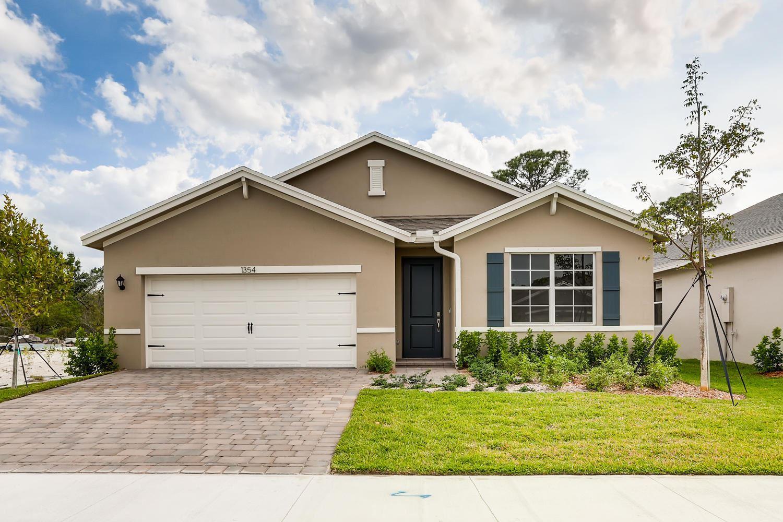 1354 NE White Pine Terrace, Jensen Beach, FL 34957 - #: RX-10570713