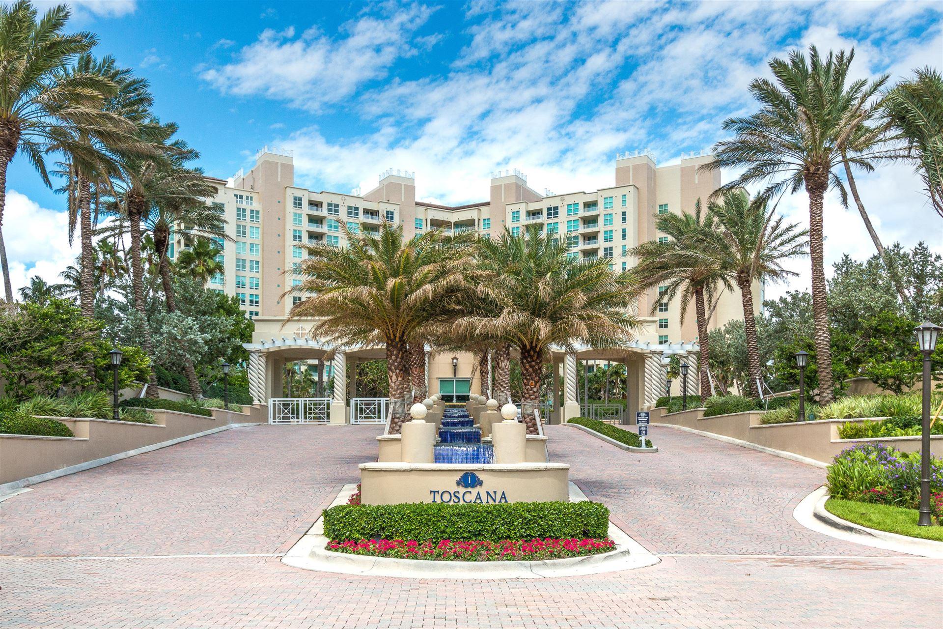 3720 S Ocean Boulevard #101b, Highland Beach, FL 33487 - #: RX-10584713