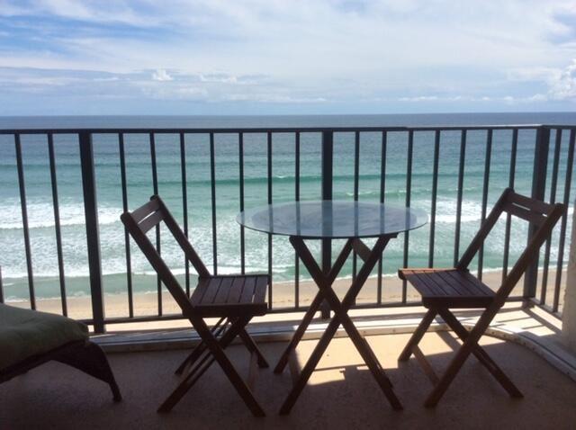 Photo of 9490 S Ocean Drive #815, Jensen Beach, FL 34957 (MLS # RX-10725713)