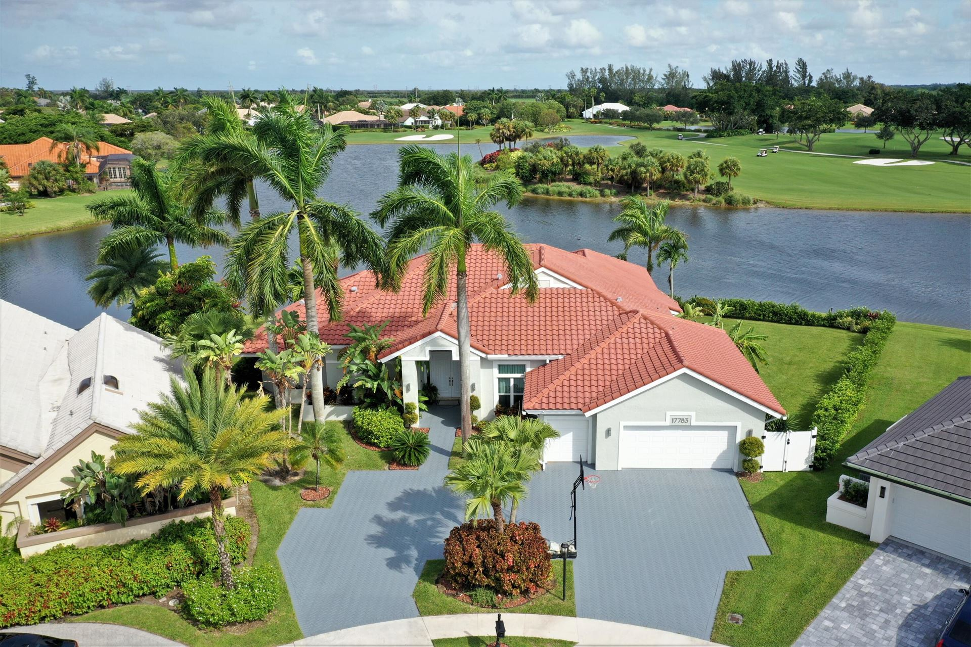 17783 Heather Ridge Lane, Boca Raton, FL 33498 - MLS#: RX-10745713