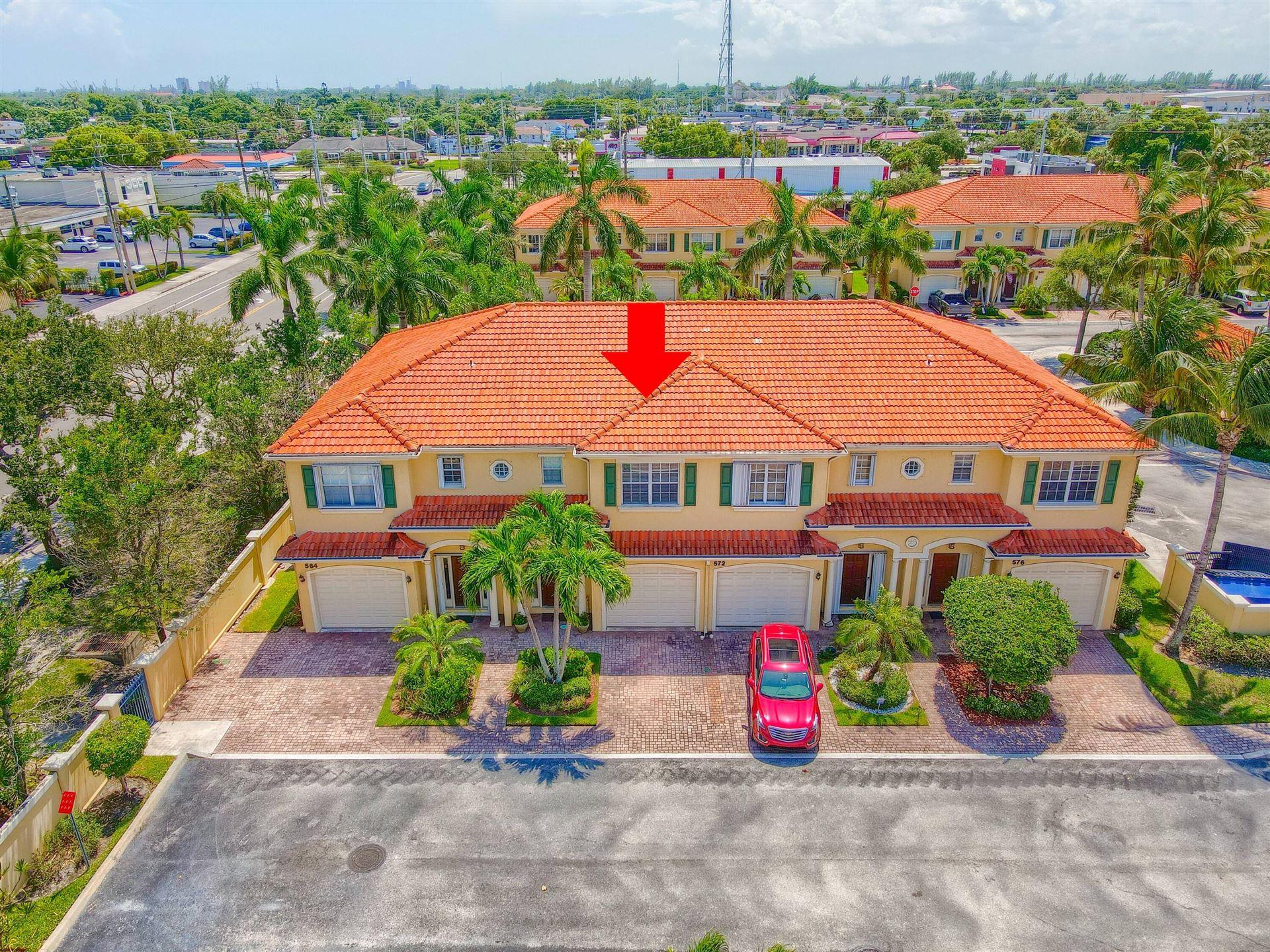 568 Marbella Drive, North Palm Beach, FL 33403 - MLS#: RX-10746713