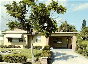 Photo of Listing MLS rx in 168 W 13th Street Riviera Beach FL 33404