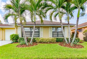 Photo of 9995 Orchid Tree Trail #B, Boynton Beach, FL 33436 (MLS # RX-10553714)