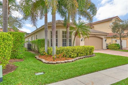 Photo of 8623 Breezy Oak Way, Boynton Beach, FL 33473 (MLS # RX-10604714)