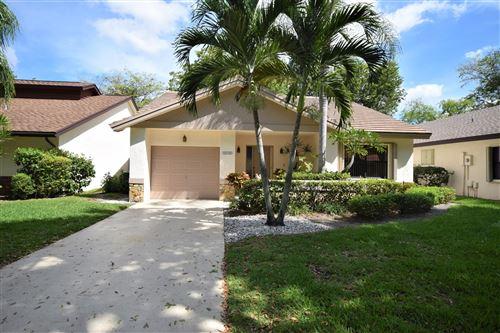 Photo of 4952 Boxwood Circle, Boynton Beach, FL 33436 (MLS # RX-10613714)