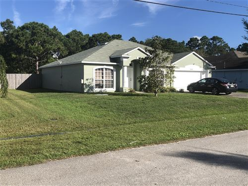 Photo of 5531 NW Whitecap Road, Port Saint Lucie, FL 34986 (MLS # RX-10695714)