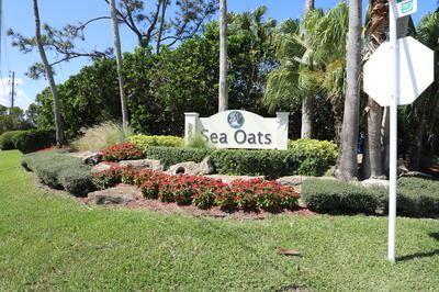 Photo of 401 Sea Oats Drive #G, Juno Beach, FL 33408 (MLS # RX-10701714)