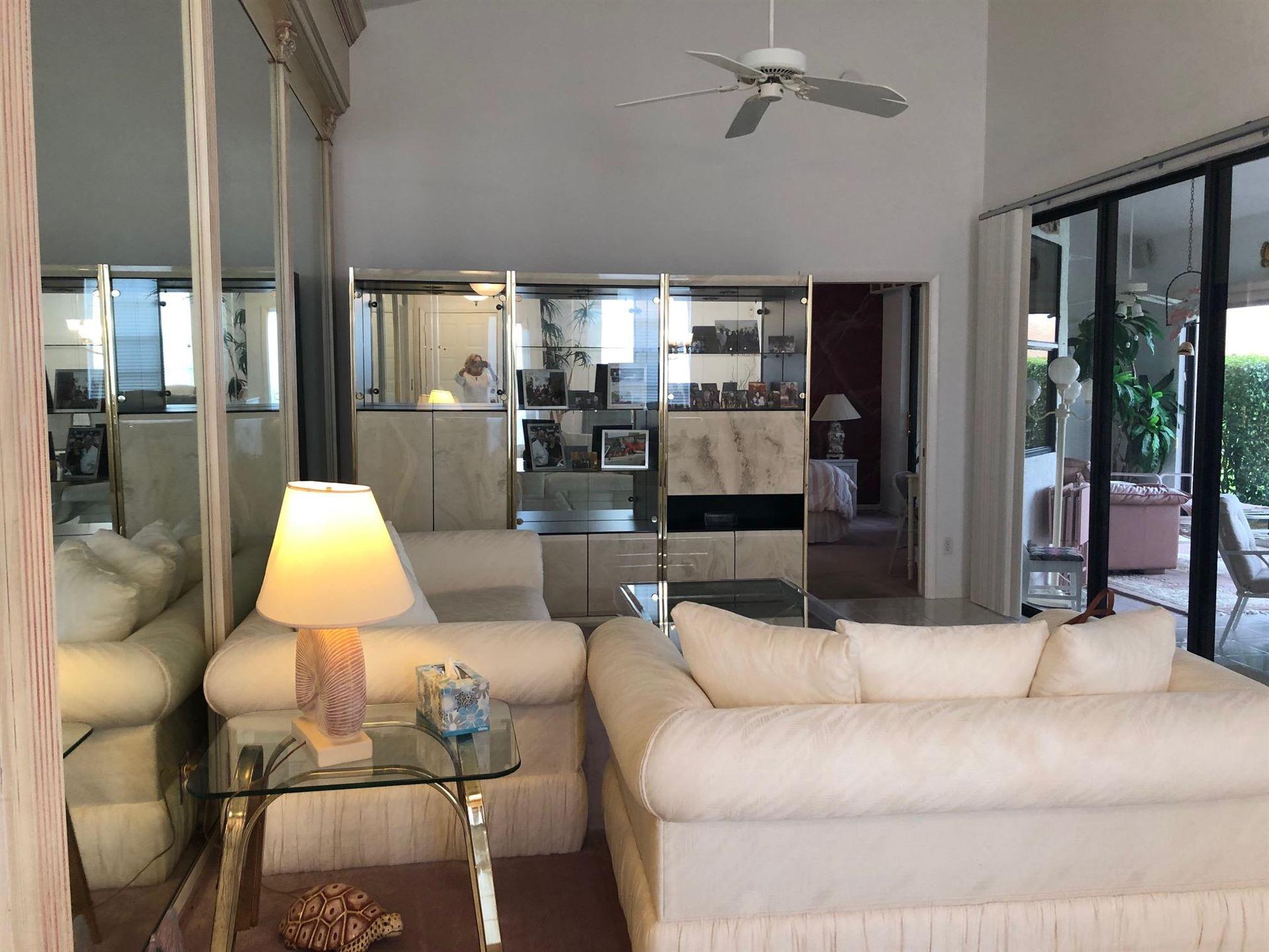 8492 Heather Place, Boynton Beach, FL 33472 - #: RX-10611714