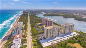 Photo of 2121 N Ocean Boulevard #404w, Boca Raton, FL 33431 (MLS # RX-10539715)