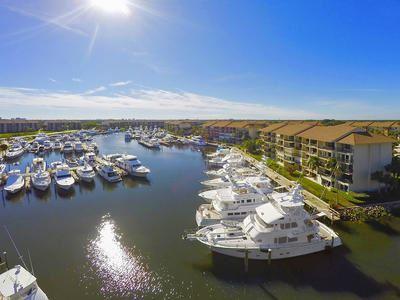 Photo of 2301 Marina Isle Way #103, Jupiter, FL 33477 (MLS # RX-10611715)