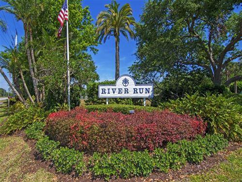 Photo of 6019 N River Run Drive #6019, Sebastian, FL 32958 (MLS # RX-10633715)