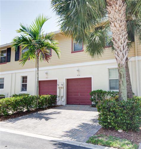 Photo of 4158 Saint Lukes Lane, Jupiter, FL 33458 (MLS # RX-10635715)