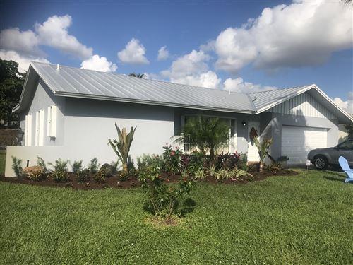 Foto de inmueble con direccion 11865 Banyan Street Palm Beach Gardens FL 33410 con MLS RX-10663715