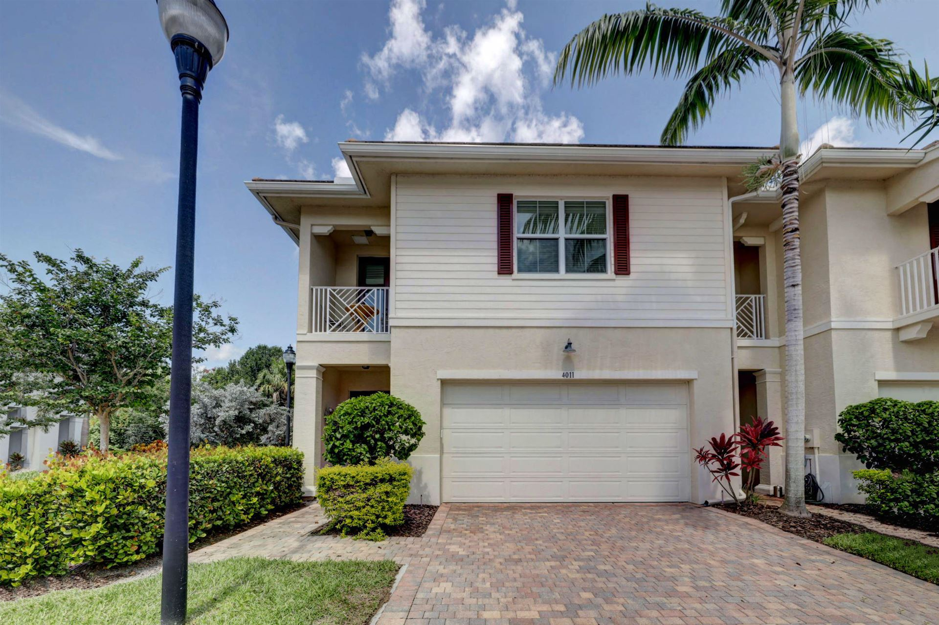 4011 Kingston Lane, Palm Beach Gardens, FL 33418 - #: RX-10638715