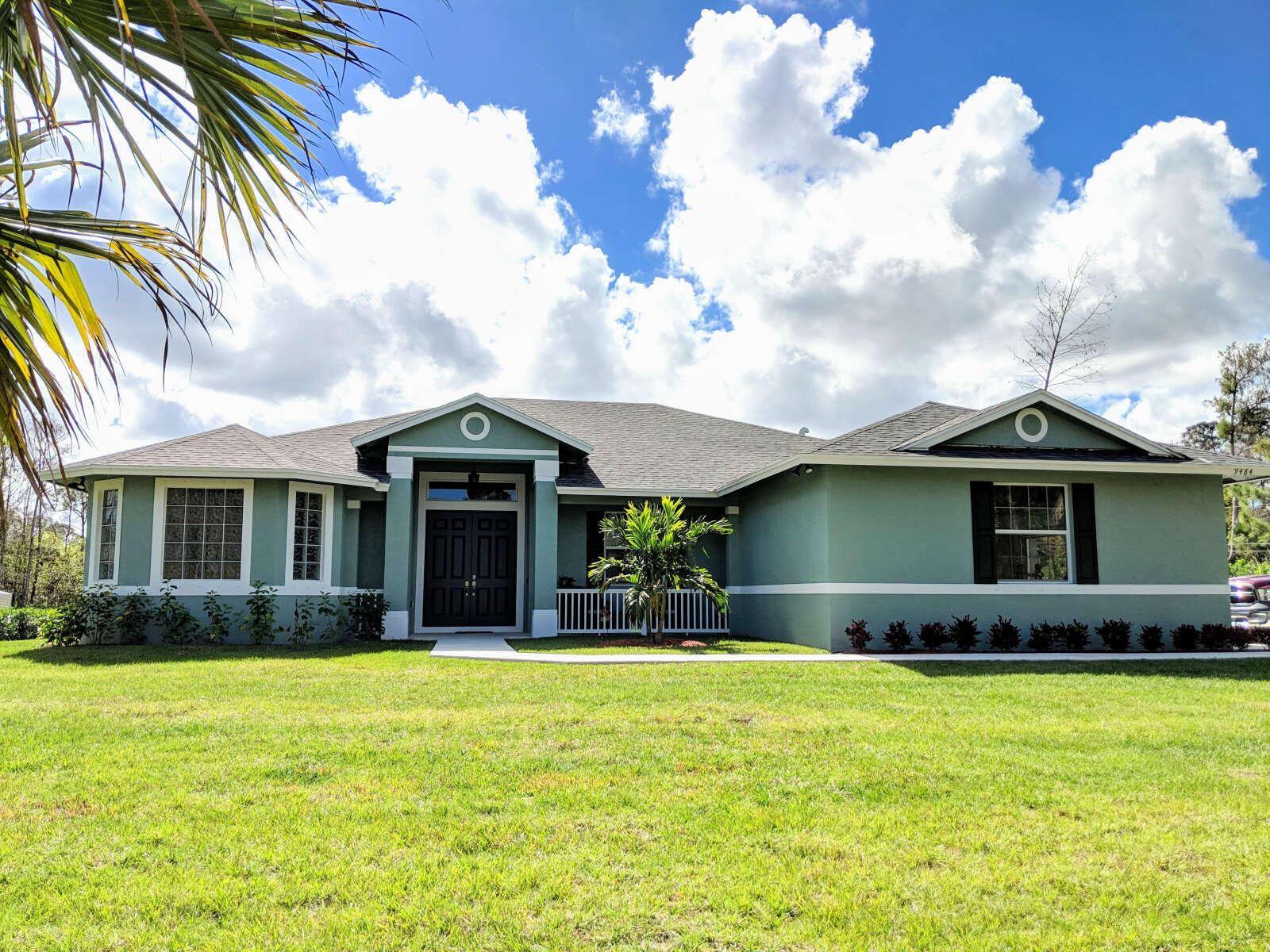 15560 Haynie Lane, Jupiter, FL 33478 - MLS#: RX-10718715